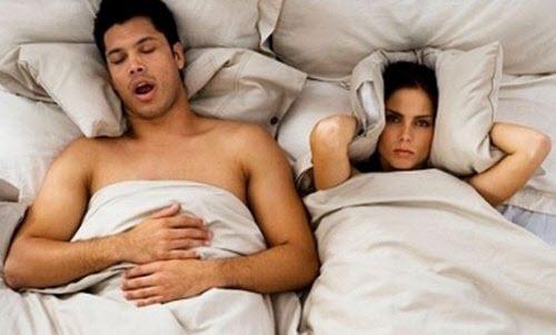 Апноє сну