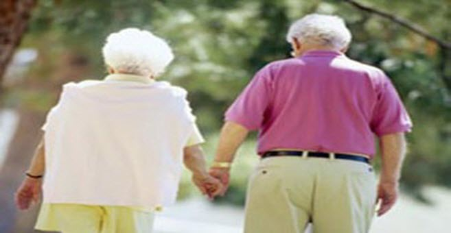 Пожилі люди