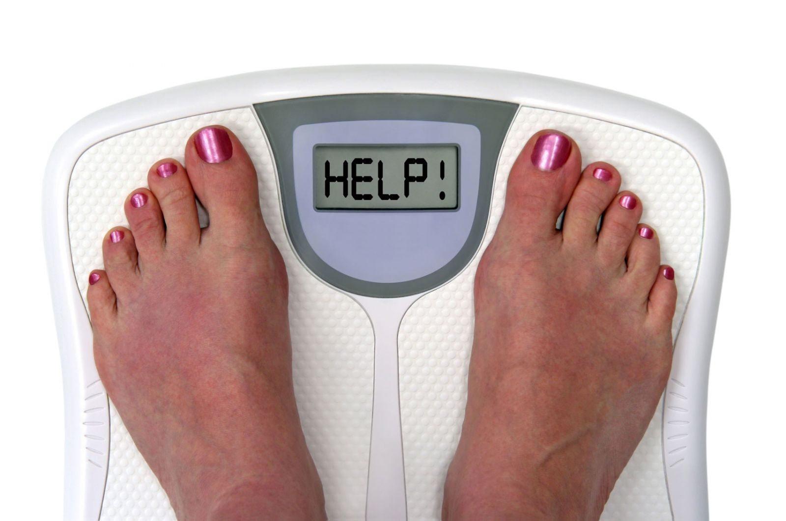 Як швидко схуднути на 10 кг?