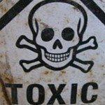 Токсичні відходи