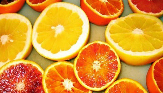 Вітамін С