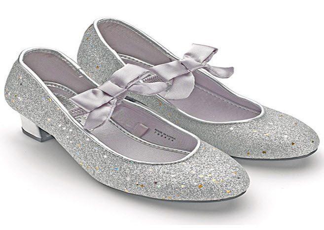 Взуття на каблуках