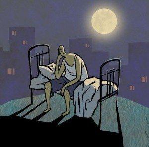 безсонниця