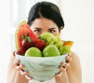 Що таке здорове харчування