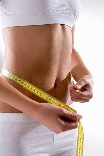 Як зберегти фігуру після дієти