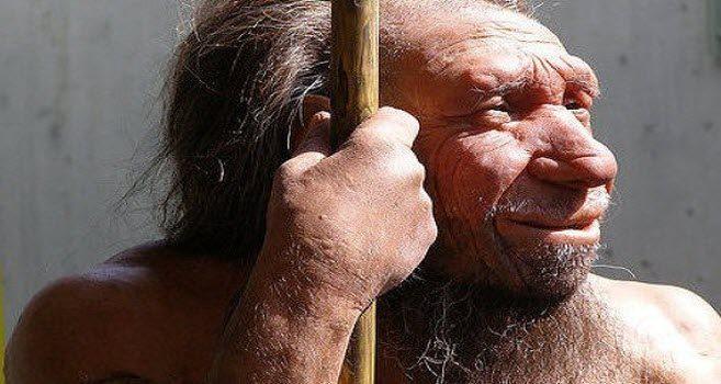 неандерталець