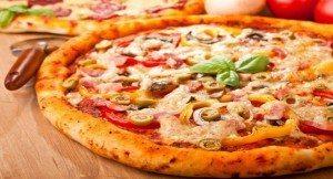 піцца