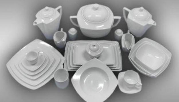 Посуд впливає на успіх дієти