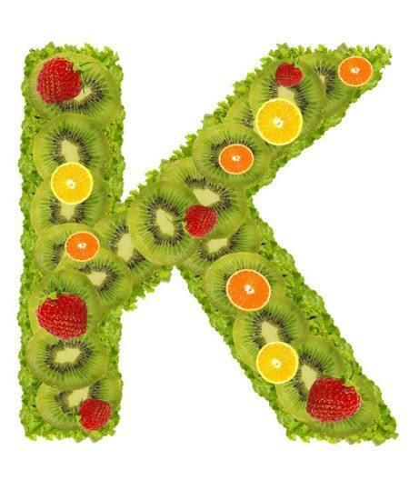 вітамін к