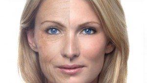 Зниження еластичності шкіри