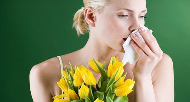 безпечні засоби проти алергії