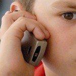 шкода телефонів