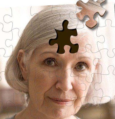 Антиоксиданты помогут при болезни Альцгеймера