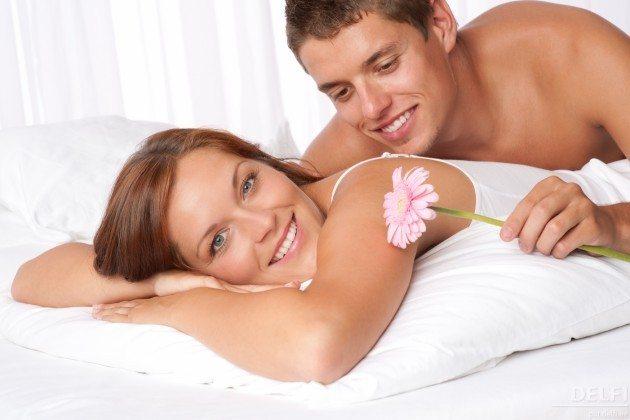 Память и секс: связь