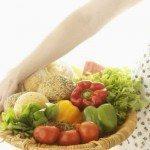 весняне харчування