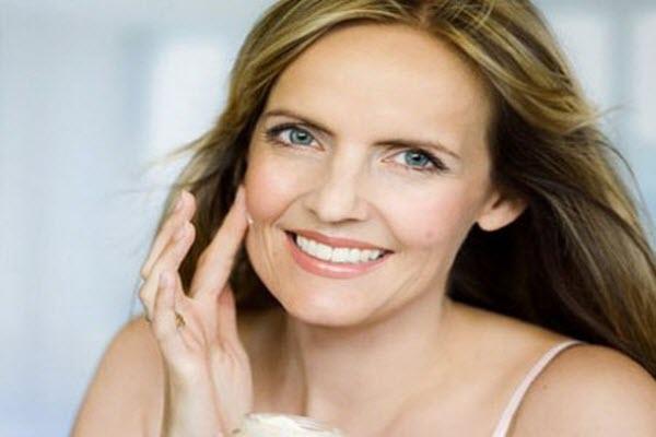 Вікові проблеми шкіри