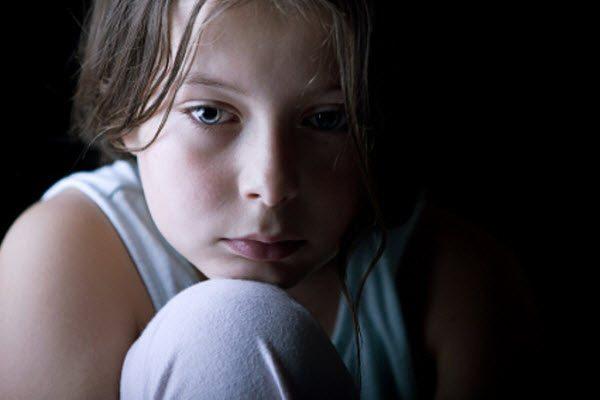 недолюбленність дитини