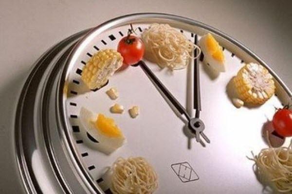 не їсти після 6