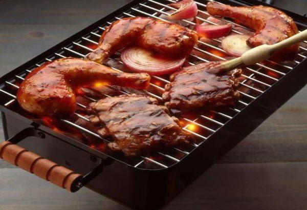 маринування м'яса