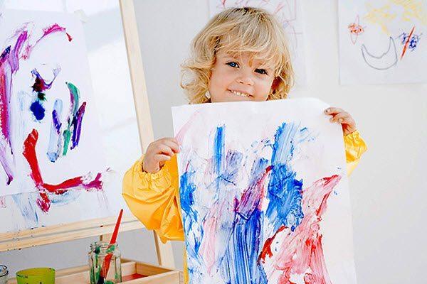 дитячий малюнок