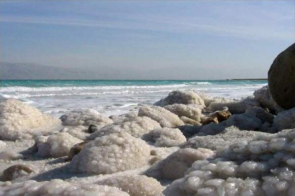 морська сіль