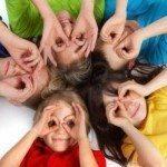 Щасливі діти