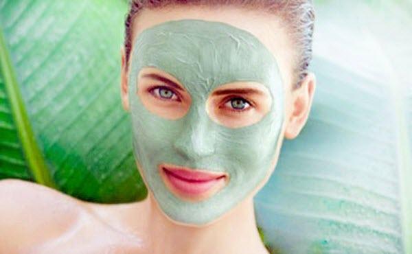 маска для лиця