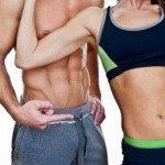 прибрати жир з живота