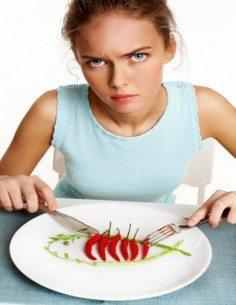 Харчова алергія