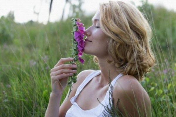 запахи і спогади