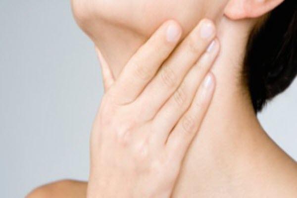 лікування болю в горлі