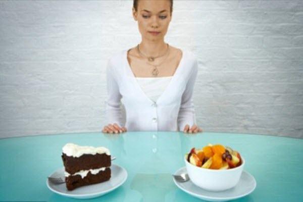 починати дієту