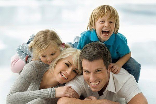 психологічний клімат у сім'ї