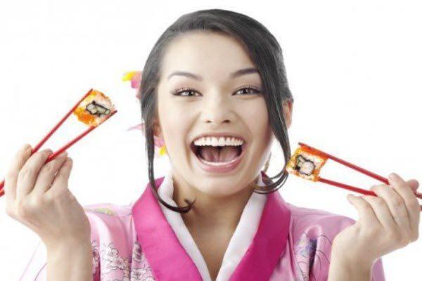японська дієта