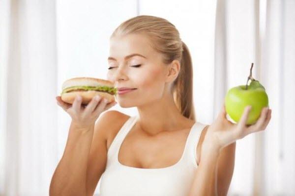 секрет шкідливої їжі