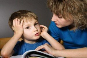 розлади у дітей
