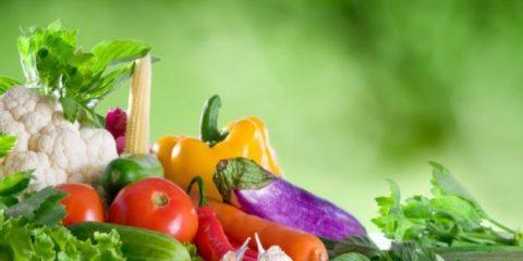 збалансована дієта