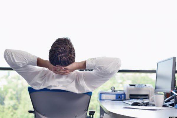 зняти стрес