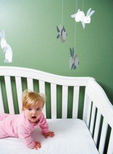Як вибрати дитяче ліжечко a4a3b2a8dd2d8