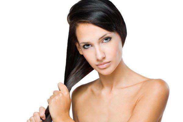 міцне волосся