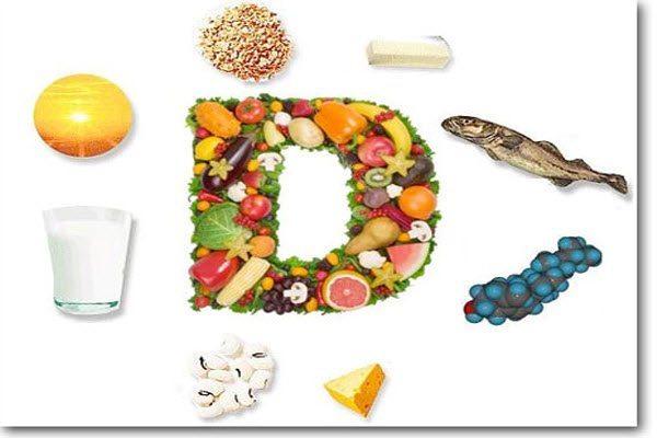 вітамін D