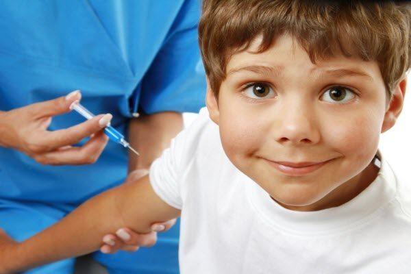 вакцина від грипу