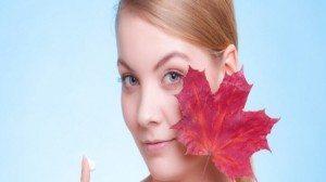 Лущення шкіри на обличчі - причини і вирішення проблеми