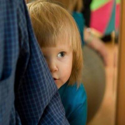 Тривожність у дітей