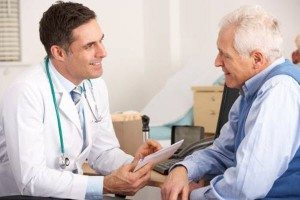 Лікарська таємниця