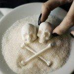 шкідливий цукор
