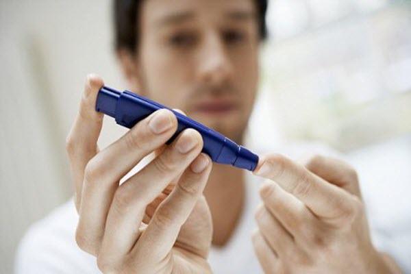 Діабет 2 типу