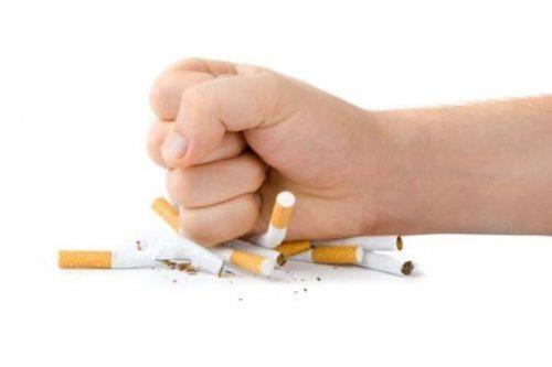 Боротьба з курінням