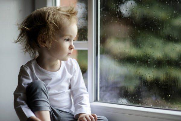 Метеочутливість у дітей