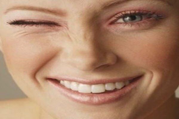 смикання ока